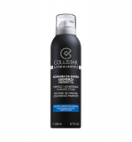 Collistar PERFECT ADHERENCE SHAVING FOAM SENSITIVE SKINS пена для бритья 200мл 8015150280433