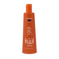 несмываемый Кондиционер для выпрямления волос Kuul Straight Me Cream Gel 300 мл