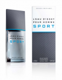 Issey Miyake L 'Eau d' Issey Pure Homme Sport