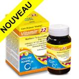 Витамин 22, специальный мужской Vitamin 22 specific homme
