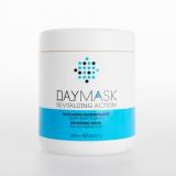 Punti di Vista Milk Proteins Day Mask For Devitalized Hair Питательная маска с молочными протеинами 1000 мл 8033488785420