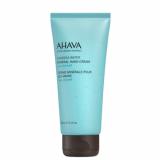 Ahava Mineral Hand Cream sea-kissed Крем для рук минеральный Поцелуй моря 100 мл 697045153701