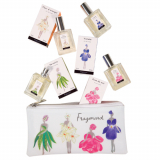 Fragonard Femmes fleur pouch Набор для женщин 4 x 15ml