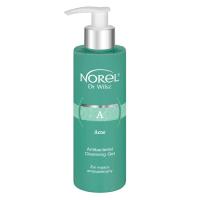 Norel DD 150 Acne – Antibacterial cleansing gel – Антибактериальный очищающий гель 200мл