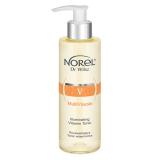 Norel DT 287 MultiVitamin – illumination vitamin tonic – витаминный тоник для всех типов кожи 200мл