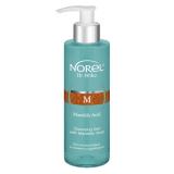 Norel DZ 368 Mandelic Acid – Cleansing gel with mandelic acid – очищающий гель с миндальной кислотой 200мл