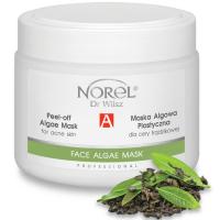 Norel PN 194 Peel-off algae mask for acne skin – альгинатная маска для жирной кожи и кожи с акнэ 250 g