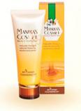 La Sincere MC31 Manukas Cosmet Cleansing 15+ Гель очищающий с медом Манука