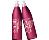 Revlon Professional Pro You Anti-DandRUFF Shampoo шампунь против перхоти