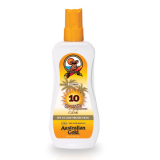 Australian GOLD SPF 10 spray gel 237ml