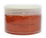 SPA Abyss BlackcHerry & Hazelnut Sugar Scrub Скраб из тростникового сахара с вишней и фундуком, все типы кожи