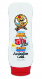 Australian Gold SPF 50 Lotion лосьон для загара на солнце