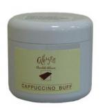 SPA Abyss Cappuccino Buff шоколадно-кофейный перламутровый крем-Скраб, все типы кожи