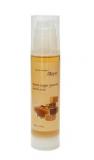 SPA Abyss Brown Sugar & Caramel Shower Scrub Гель-Скраб для душа карамельный с оливковыми гранулами, все типы кожи