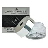 Chantarelle LUMI-CREAM Face & Eyelid Peeling – крем Пилинг, для кожи лица и периорбитальной зоны