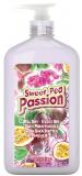 Fiesta Sun Sweet PEA PASSION® All Day - Every Day Skin Moisturizer Увлажняющий крем после загара в солярии