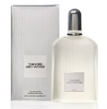 Tom Ford Grey Vetiver