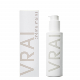 Fragonard VRAI Hand Cream 125 ml