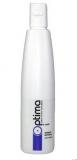 Optima 11.4 шампунь для обесцвеченых волос от желтизны Silver Shampoo