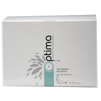 Optima 04.2 Активный Тоник от выпадения волос Trattamento Anticaduta 12X8 ml