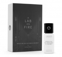 A Lab on Fire What We Do in Paris is Secret - Eau de Parfum парфюмированная вода 60ml