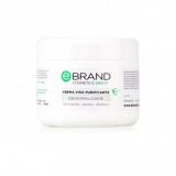 Ebrand Crema Viso Purificante - Крем для проблемной кожи с миндальной кислотой и комплексом Биотин 250 мл