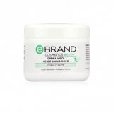 Ebrand Crema Viso Anti-Age - Крем для зрелой кожи с коферментом Q10, аргановым маслом и пшеничными протеинами 250 мл