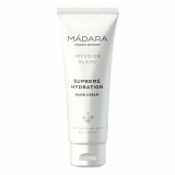 Madara увлажняющий крем для рук Infusion Blanc Supreme Hydration Hand Cream,75 ml 4751009827728