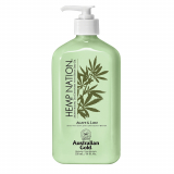 Australian Gold After Tan Hemp Agave and Lime Body Lotion 535ml