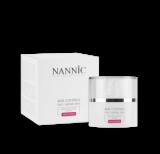 Nannic Age Control, Oily/Impure skin Активная сыворотка в креме ЭЙДЖ КОНТРОЛЬ для жирной и проблемной кожи 50мл