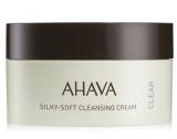 Ahava Silky Soft Cleansing Cream 100 ml Мягкий очищающий крем для лица 100 мл 697045158799