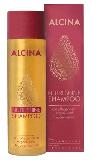 Alcina Nutri Shine Шампунь для волос с маслами