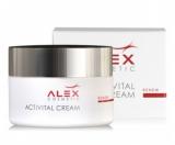 Alex Cosmetic Activital Cream интенсивный регенерирующий крем с легкой текстурой 50 ml