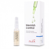 Alex Cosmetic BLEMISH CONTROL Себорегулирующий концентрат с матирующим эффектом 7x1.5 ml