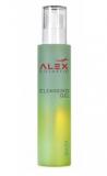 Alex Cosmetic Cleansing Gel Очищающая и увлажняющая пенка-гель для всех типов кожи 200 ml