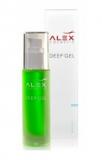 Alex Cosmetic Deep Gel очищающий гель для проблемной кожи 50 ml