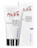 Alex Cosmetic Royal BB Cream Tube успокаивающий крем