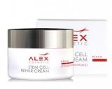 Alex Cosmetic Stem Cell Repair Cream регенерирующий крем с фитостволовыми клетками 50 ml