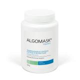 Algomask Alginmask Slimming body wrap lamiplast Антицеллюлитная альгинатная маска