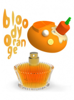 Alice & Peter Alice&Peter Bloody Orange EDP 30мл