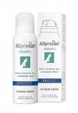 Allpresan Diabetic FootFoam Cream Protect противгрибковый пенный крем Защитный 125мл Allpresan