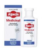 Alpecin Medicinal FRESH тоник витализирующий для кожи головы и волос 200 мл 4008666202147