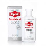 20115 Alpecin Medicinal SILVER тоник для седых волос 200 мл 4008666201157