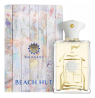 Amouage Beach Hut - Eau de Parfum for Man 100ml
