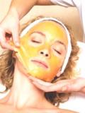 Vallonia VM 3.1 Argan Oil PO Alginate Mask Альгинатная маска АРГАНА