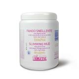 Argital косметическая грязь для похудения 1000ml /Fango Snellente 1000ml 8018968020482