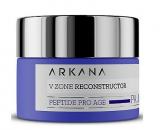 Arkana V Zone Reconstructor - моделирующий крем с лифтинг-эффектом 50 ml