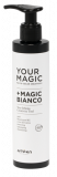 Artego Пигмент YOUR MAGIC +Magic Bianco 200мл