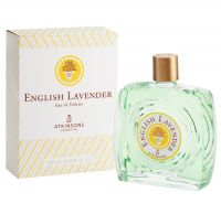 Atkinsons English Lavender - Eau de Toilette