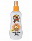 Australian GOLD SPF 15 spray gel 237ml